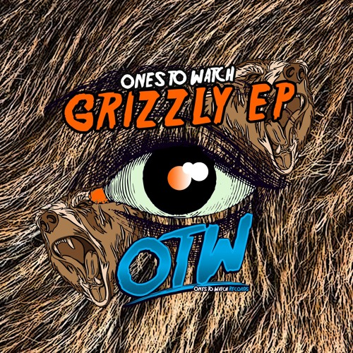 Grizzly EP